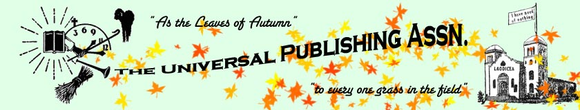 Universal Publishing Assn.